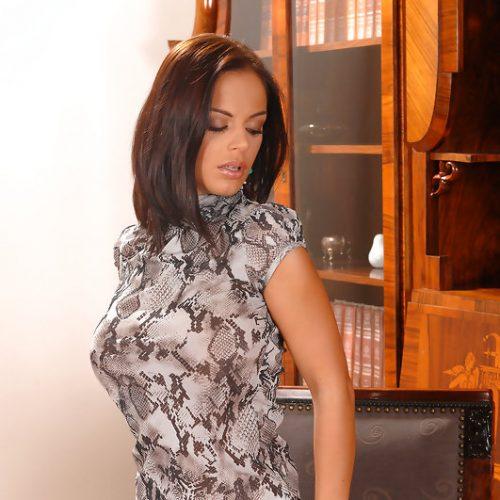 Black Angelika